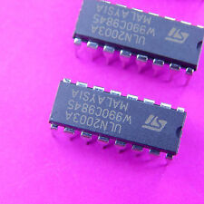 5 of ULN2003 IC High-Voltage,High-Current Darlington Transistor Arrays