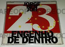 Engenho De Dentro by Jorge Ben Jor (CD, 1993, Warner) MADE IN GERMANY