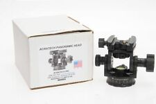 Acratech Panoramic Head 1165                                                #103