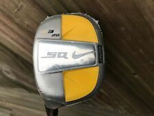 NEW NIKE SQ 3 IRON HYBRID 20 DEGREE REGULAR DIAMANA GRAPHITE SHAFT