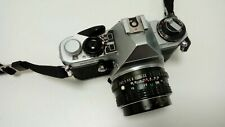 Pentax ME Super Camera With Unbranded 50mm F2 Lens