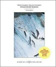 Environmental Science (A Global Concern) Thirteenth Edition