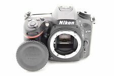 Nikon D7100 24.1Mp 3.2''Screen Digital Slr Camera - Shutter Count 8255