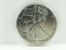 *** USA 1 Dollar Münze 1987 American Silver Eagle 1 OZ Silber 1 Unze Coin ***