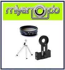 Adjustable ND Filter ND2-400 For Smartphone