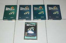 16 Dvd SPAZIO 1999 Edizione speciale Stagione 1 e 2 PRIMA EDIZIONE box plastica