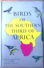 Birds of the Southern 3rd of Africa(Vol 1+2)by C W Mackworth-Praed & C H B Grant