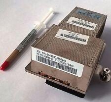 Genuine HP Server Blade CPU Heatsink for ProLiant BL460c G6 - 508955-001