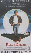FIELD OF DREAMS  - VHS