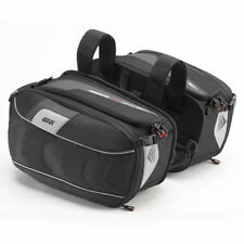 GIVI Motorcycle Top Boxes & Tail Bags