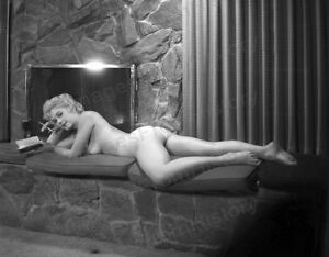 8x10 Print Stella Stevens Sexy Revealing Portrait #SSBN