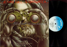 LP-- Jethro Tull – Stormwatch  // 202667320