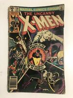 Uncanny X-Men #139 Kitty Joins X-Men, 1st Appearance Heather Hudson Vintage Rare