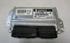 Hyundai Accent II LC Steuerteil Kefico 39109-22727