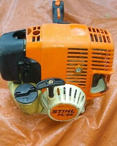 Stihl FC95R 28.4 cc Professional BrushCutter Edger Trimmer Powerhead & Throttle