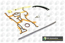 Timing Chain Kit fits OPEL ASTRA H 1.4 04 to 10 Z14XEP BGA 93191271 93191271SK1