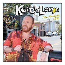 Keith Lemon Calendario Ufficiale 2017