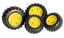Articoli di modellismo statico gialli a John Deere scala 1:16