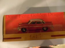 1/20 Scale Dong Feng Golden Dragon