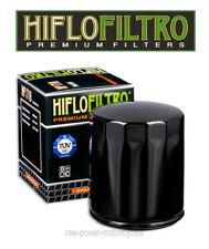 Harley Davidson FXDB 1584 Dyna Street Bob 2012 Oil Filter Hi-Flo - HF171B