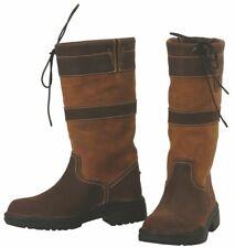 Tuffrider Ladies Low Country Waterproof Boots