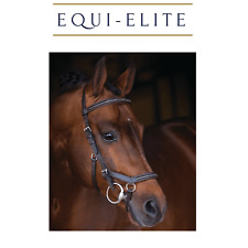 Horseware Rambo Micklem DELUXE Competition Bridle - FEI Approved