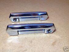 2 Door Exterior Handle LH + RH Lada Niva 2101-6105176 / 2101-6105177 NEW!!!