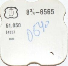 UNITAS CAL. 6565 u. 6580  KUPPLUNGHEBEL PART No. 435   ~NOS~