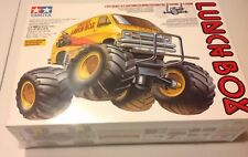 Tamiya RC Lunch Box Kit
