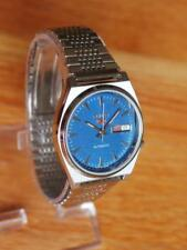 Seiko 5 Watch Automatic Restored Vintage