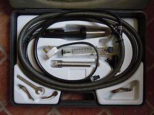 Goodburn Plastics Ltd  Plastic welding kit