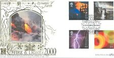 2000 Fire & Light - Benham Gold (500) Official