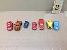 Disney Pixar Cars Misc Lot