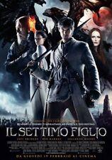 IL SETTIMO FIGLIO - DVD  nuovo sigillato