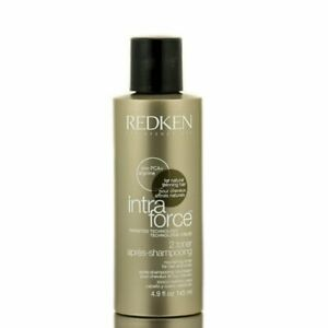 Redken Intra Force 2. Toner For Color Treated Hair 4.9 oz