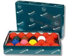 Snookerkugeln Snooker Kugeln Aramith 52 mm