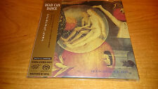 Dead Can Dance: Aion - SACD Japan CD Mini-LP - MFSL