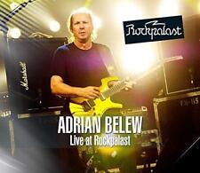 Adrian Belew - Live At Rockpalast (NEW CD+DVD)