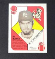 2015 Topps Heritage '51 Collection Mini Green Back #17 Eric Hosmer - NM-MT