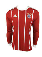 Adidas FC Bayern München Herren Adizero  PL Jersey Trikot Gr.M-L (7)