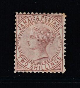 Jamaica, Sc 14 (SG 14), MHR