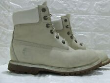 CHAUSSURES BOTTES BOTTINE HOMME FEMME TIMBERLAND taille US 8 - 39 (002)