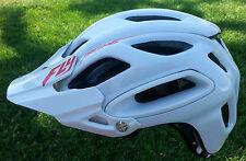 FreeStone Helmet White  Med/Lg