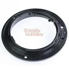 58mm Bayonet Mount Ring Repair for Nikon 18-135 18-55 18-105 55-200mm Lens Black
