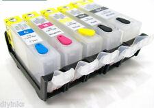 Empty Refillable Ink Cartridge For Canon Pixma MX712 MX892 MG5320 MX882 CISS