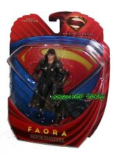 DC SUPERMAN MOVIE MASTERS MAN OF STEEL FAORA ADULT COLLECTOR SERIES