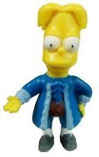 Simpsons 20th Anniversary Figurines Series 11-15 Magical History Bart figure
