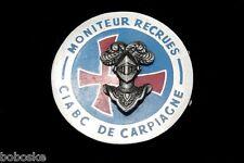 C.I.A.B.C. de CARPIAGNE, Moniteur Recrues par Drago (33)