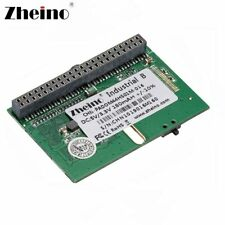 Zheino 44PIN IDE/PATA SSD DOM 8GB MLC Solid State Drives