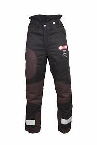 "Oregon Yukon plus A Chainsaw Trousers size Medium 34""-36"" husqvarna All sizes"